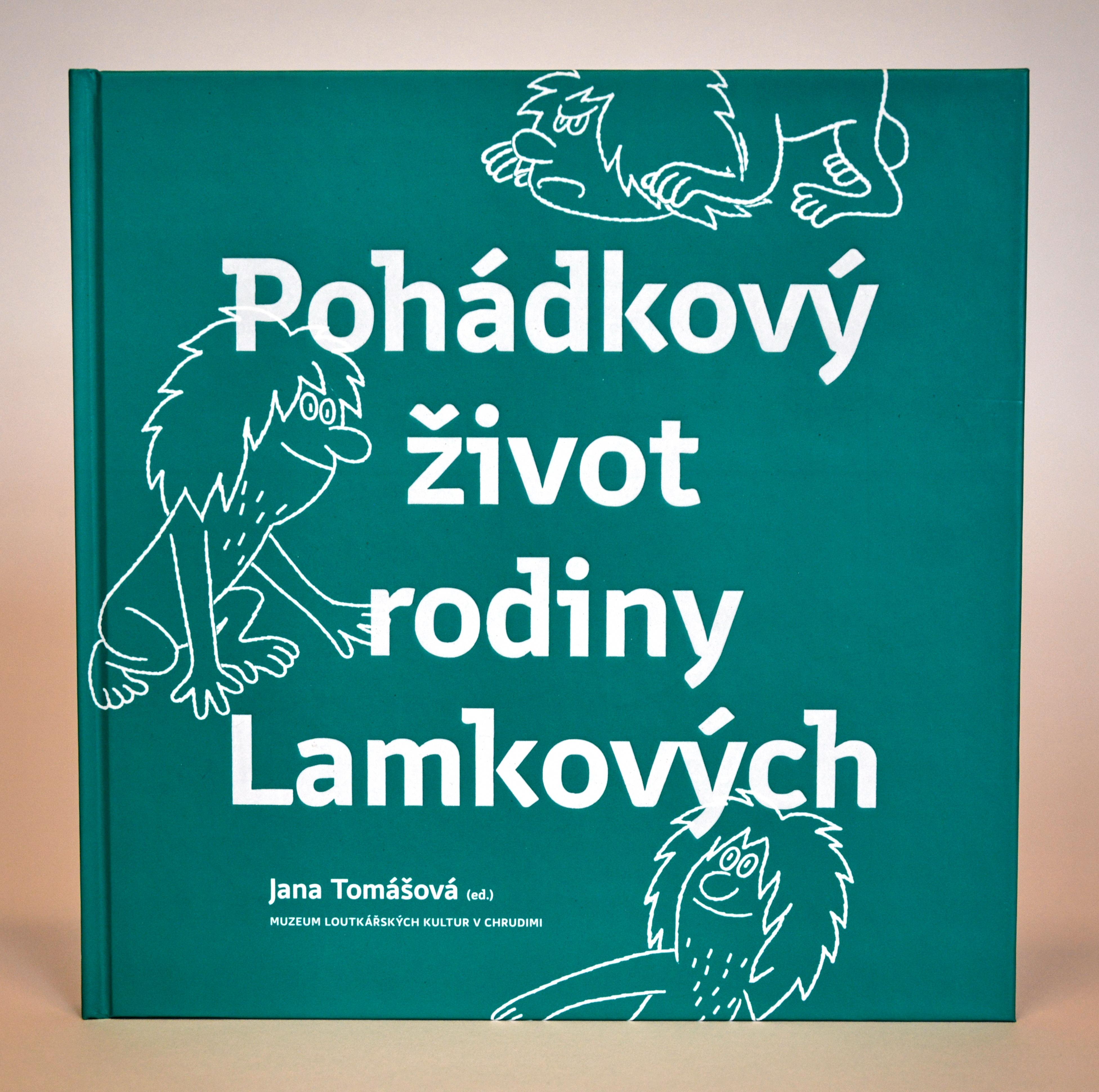 Publikace Mlk Muzeum Loutkarskych Kultur Chrudim