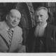 Josef Skupa a Jindřich Veselý, 20. nebo 30. léta 20. století
